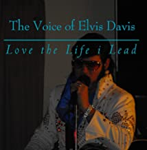 The Voice of Elvis Mike Davis