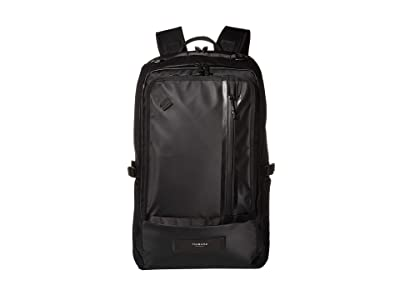 Timbuk2 Especial Scope Expandable Pack (Jet Black) Backpack Bags