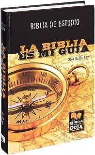 La Biblia Es Mi Guia: Dios Habla Hoy (Spanish Edition)