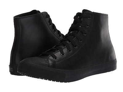 Shoes for Crews Pembroke Leather (Black) Shoes