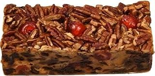 Jane Parker Bourbon & Rum Fruit Cake 16 Ounce (1 pound) Fruitcake