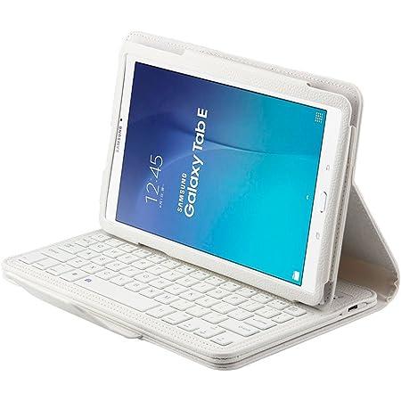Funda de teclado inalámbrico para Samsung T560/T561, funda de ...