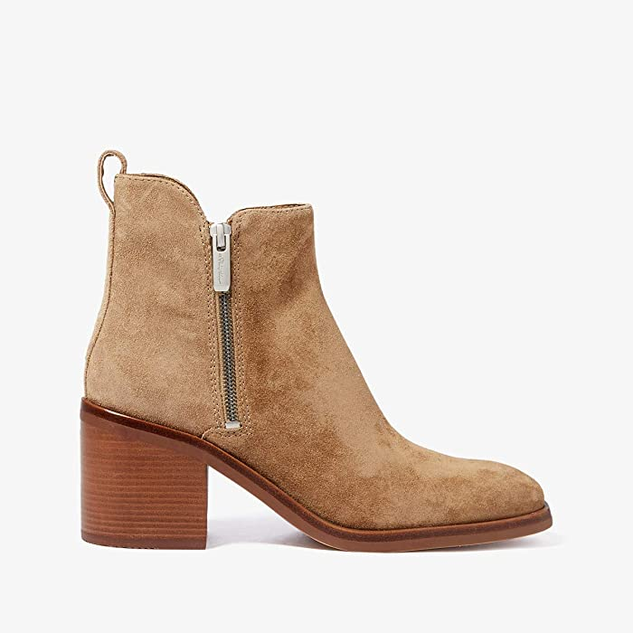 3.1 Phillip Lim  Alexa 70mm Boot (Tobacco) Womens Boots