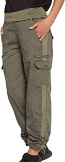 Margaux Cargaux Travel Pants -11 Pockets- Travel Cargo Pants