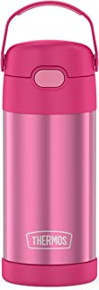 THERMOS FUNTAINER 12 Ounce Stainless Steel Vacuum...