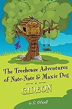 The treehouse لمغامرات من nate-nate و Dog ماكسي