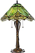Best forest green table lamp Reviews