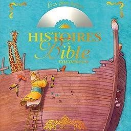 Amazon Music Unlimited Sophie De Mullenheim Marc Bretonniere Les Plus Belles Histoires De La Bible Racontees