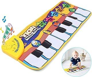 Amazon.es: Instrumentos musicales para niños: Juguetes y ...