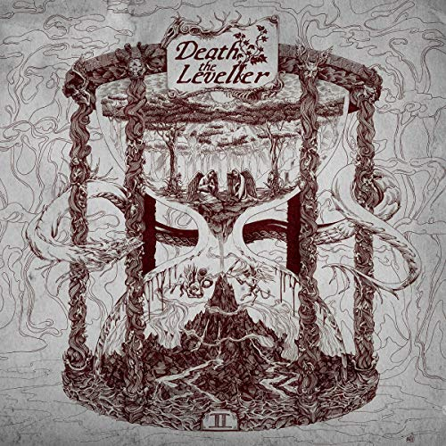 Death the Leveller: II (Audio CD)