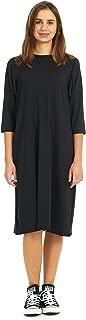 Esteez Women's Sport Dress - Mesh Jersey - 3/4 Sleeve - Nadia