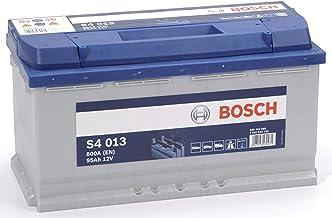 Bosch S4013 Batería de automóvil 95A/h-800A