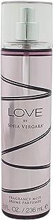 SOFIA VERGARA Love عطر مه ، 8 سیال اونس