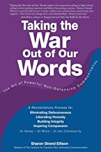 Best taking the war out of our words ebook Reviews