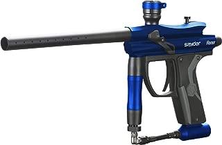 MAddog Spyder Fenix Electronic Paintball Gun - Blue