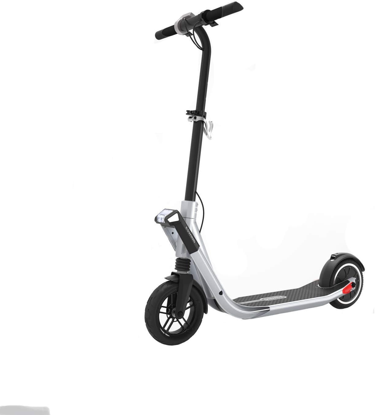 Scooter Eléctrico para Adultos, Patinete Eléctrico, Potente ...