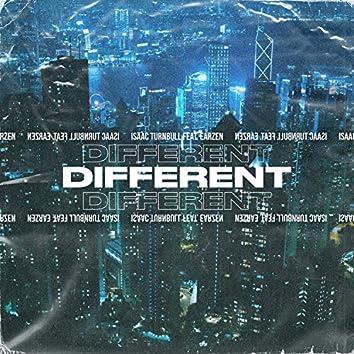 Different (feat. EarZen)