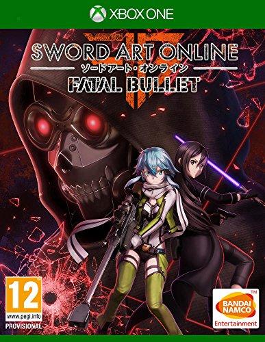 Sword Art Online: Fatal Bullet – Xbox One