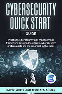 Cyber Security: ESORMA Quick Start Guide: Enterprise Security Operations Risk Management Architecture for Cyber Security P...