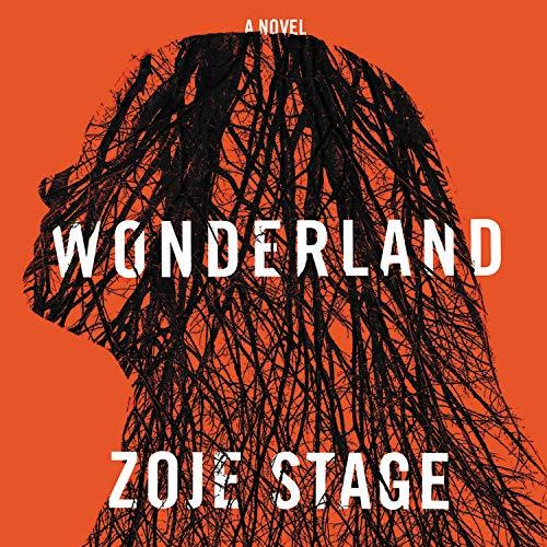 Wonderland  By  cover art