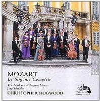 Mozart: Le Sinfonie Complete