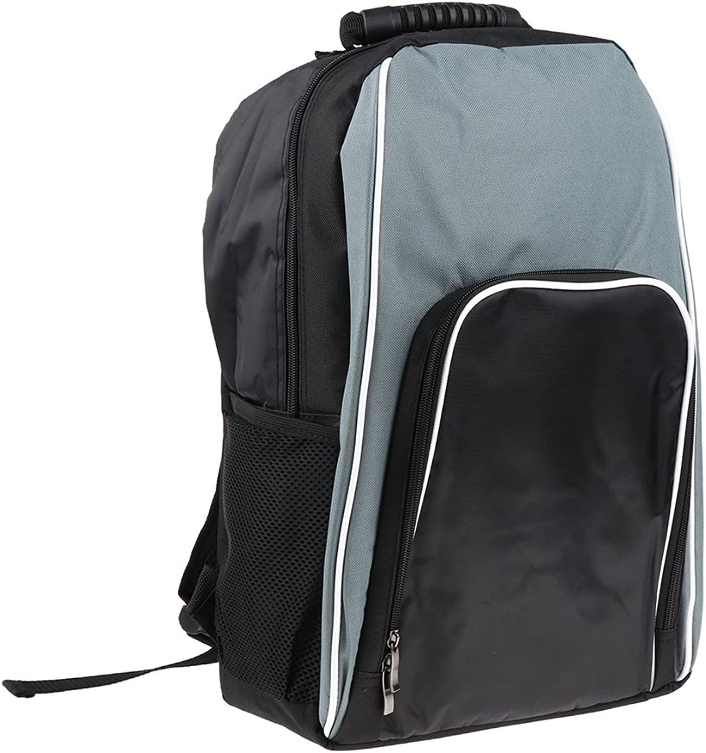 Outdoor Thermal Insulated Backpack Cooler Bag Ice Pack Camping Travel Picnic Beer Food Lunch Bag