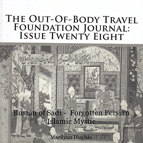 The Out-of-Body Travel Foundation Journal  By  cover art