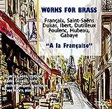 Works for Brass-a la Française