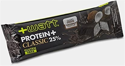WATT – Protein classic – 24 x 40g – Protein bar – – Estimated Price : £ 37,81
