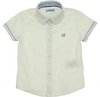 Mayoral, Camisa para bebé niño - 1154, Blanco