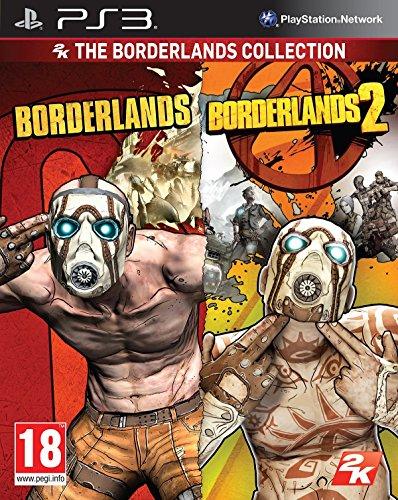 Borderlands Collection (1+2) [Importación UK]