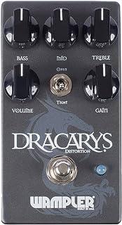 Wampler Dracarys High Gain Distortion Guitar Effects Pedal