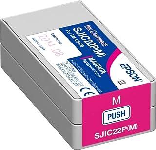 Epson C33S020602 wkład atramentowy do CWC3500 - magenta