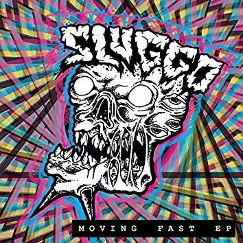 Moving Fast EP