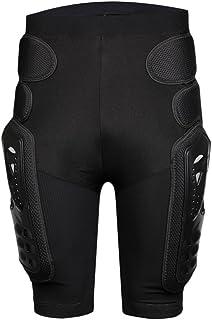 BARHAR Protective Armor Pants Hockey Knight Gear for...