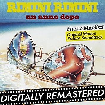 Rimini Rimini (Un anno dopo) (Original Motion Picture Soundtrack)