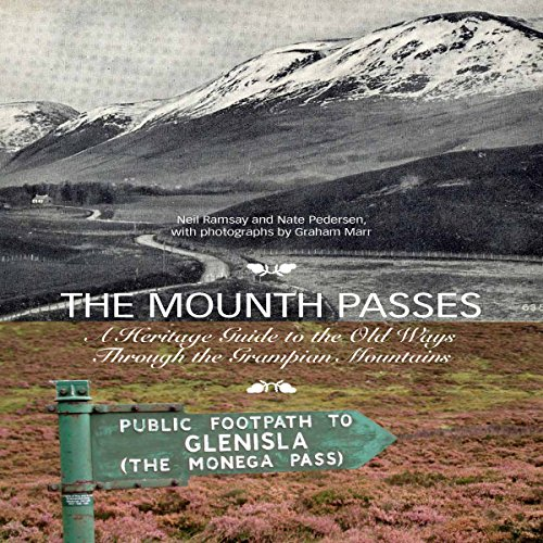 The Mounth Passes audiobook cover art