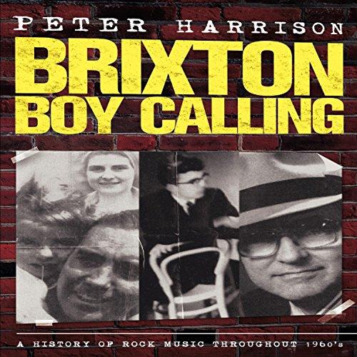 Peter Harrison audiobook cover art