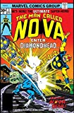 Nova (1976-1978) #3 (English Edition)