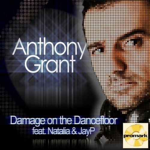 Anthony Grant feat. Natalia & JayP