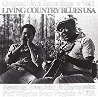 Living Country Blues: Original [12 inch Analog]