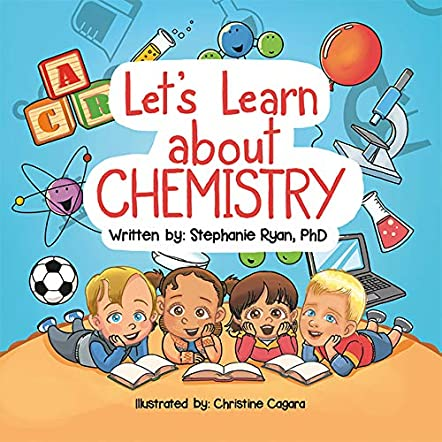 Let's Learn About Chemistry