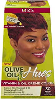 Best olive oil raging red hair dye Reviews