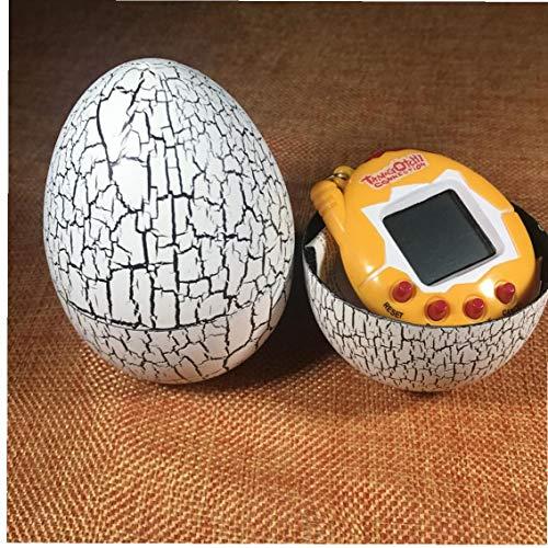 Pet elettronico giocattolo del bambino Virtual Pet Pet Digital giocattolo della chiavetta dell'uovo di dinosauro giocattolo Egg per i bambini