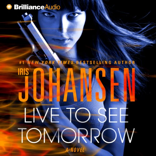 Live to See Tomorrow audiobook cover art