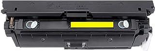 Compatible Replacement For HP CF360A Toner Cartridges For HP Color Laserjet Enterprise M553n 553x 553dn 552dn 577dn 577f 5...