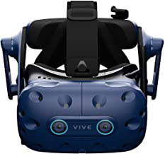 تنها واقعیت هدست واقعیت مجازی HTC Vive Pro Eye HTC Vive Pro Eye - PC