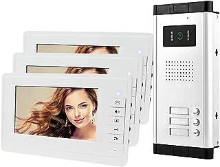Videoportero 3 Monitores