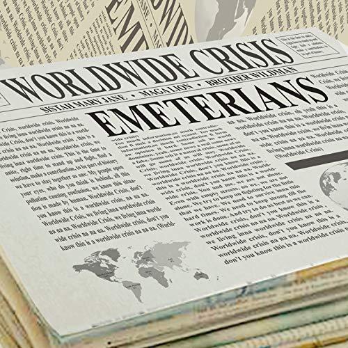 Worldwide Crisis