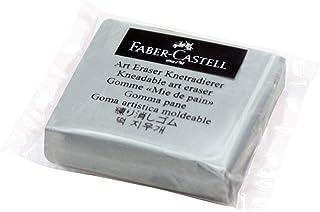 Faber-Castell Kneadable Eraser Grey, (82-127020)